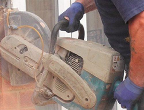 Falvágás és betonfúrás szakértő