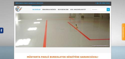 Vállalkozásunk műgyanta padló burkolatok kivitelezésével foglalkozik. Az ország teljes területén tudunk vállalni műgyantázási munkákat.